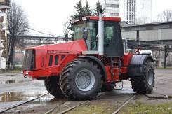 Новые Кировец К-744Р3, 2010