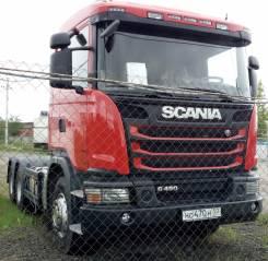 Scania G480CA6x4ESZ, 2016