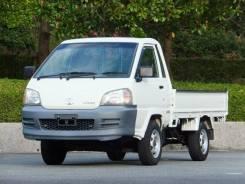 Toyota Lite Ace. бортовой дизель 3C, рама CM85, 4вд, 2 200куб. см., 1 000кг., 4x4. Под заказ