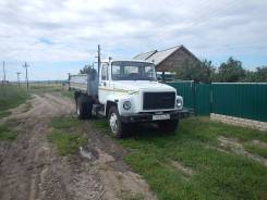 ГАЗ 3507, 2007