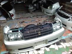 Nose cut ; Toyota Crown, JZS-151, 1JZGE, Xenon. (30-257;30-264;30-262)