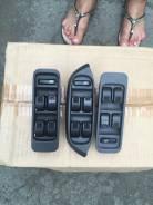 Блок управления стеклоподъемниками. Daihatsu Pyzar, G301G, G303G, G311G, G313G HDEP, HEEG
