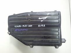 Корпус воздушного фильтра. Honda FR-V Honda Edix, BE2, BE1 Honda Stream, RN2, RN1 Honda Civic, EU4, EU3, EU1, EU2 D17A2, K20A9, N22A1, R18A1, D17A, K2...