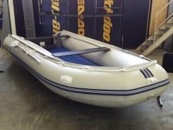 Лодка надувная моторная Solar 500 Jet