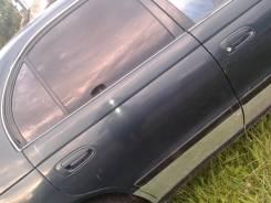 Дверь задняя правая на Toyota Corona ST190 4SFE