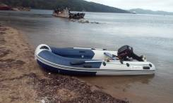 Продам лодку ПВХ Zong Shen