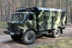 Продам ГАЗ 66 на запчасти
