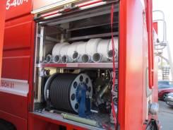 Продается новая Автоцистерна пожарная АЦ 3,5-40/4 MAN TGM 15.340