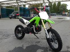 ABM X-moto, 2014