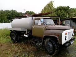 ГАЗ 53, 1987