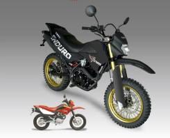 Cronus Enduro Cross 250