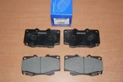 Колодки тормозные Akebono TO 4 Runner Hi Lux Landcruiser VW Taro Fr