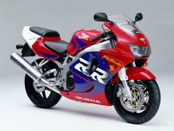На запчасти мотоцикл Honda CBR 900 SC33 1998