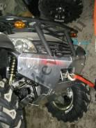 Передний лист защиты днища CF Moto X6/X5