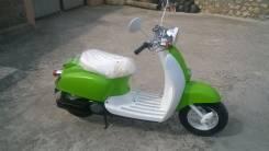 Honda Giorno Crea, 2006