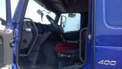 Volvo FM, 2012