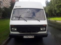 Volkswagen LT 45, 1992