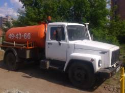 ГАЗ 3309, 2005