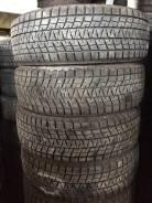 Bridgestone Blizzak DM-V1. зимние, без шипов, 2008 год, б/у, износ 20%