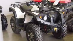 Stels ATV 600Y Leopard, 2014