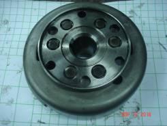 Магнит. маховик на Suzuki Skywave 250/400 (AN250) (AN400)