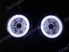 Лампа светодиодная. Infiniti: QX56, M25, QX70, G25, QX50, EX35, EX37, FX30d, M37, FX50, M56, G37, FX35, EX30d, EX25, FX37 Nissan: X-Trail, Elgrand, NV...