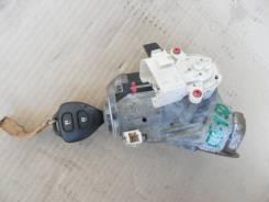 Замок зажигания Toyota Corolla Axio/Fielder, NZE141/NZE144. 69570-22130