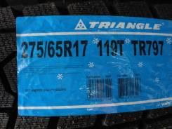 Triangle TR797. зимние, без шипов, 2014 год, новый
