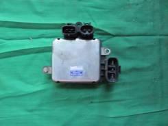 Продам  Блок управления вентилятором охлаждения Toyota Harrier, 1MZ