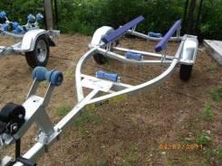Прицеп для лодки, гидроцикла YS330B