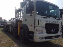Hyundai HD, 2013