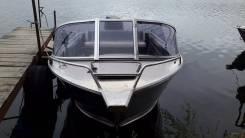 Лодка Coast runner 475