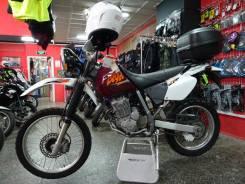 Honda XR 250, 1997