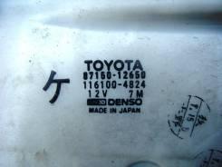 Радиатор отопителя. Toyota: Sprinter, Corolla Levin, Sprinter Trueno, Corolla, Sprinter Marino, Corolla Ceres Двигатели: 2C, 4AFE, 4AGE, 5AFE, 4AGZE