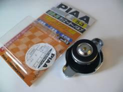 Крышка радиатора PIAA. (88kpa,0.9kg/cm2) R53. Япония (Видео)
