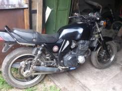 Kawasaki ZRX, 2000