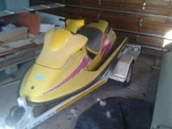 Sea doo гидроцикл
