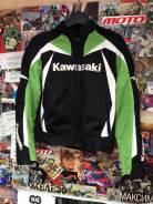 Мотокуртка Kawasaki