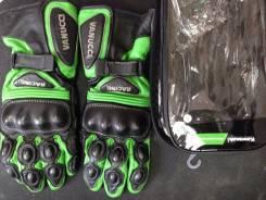Мотоперчатки Vanucci