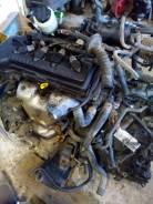 Двигатель Ниссан АД с АКПП