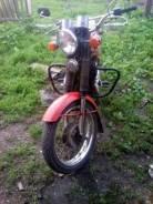 Ява 350, 1988