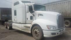 Kenworth T660, 2008