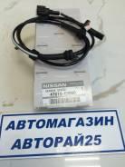 Новый датчик ABS FL  Nissan Cube Cubic 47910-ED000