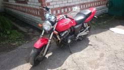 Honda CB, 1992