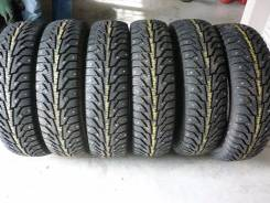 WolfTyres Nord, 195 75 R 16 C
