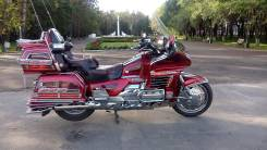 Honda Gold Wing, 1997