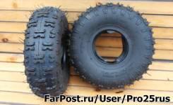 Резина  для детских китайских квадроциклов 4 - 4.10
