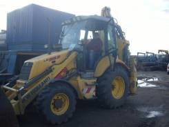New Holland LB 95 B-4PT, 2007
