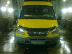 ГАЗ 321232, 2005