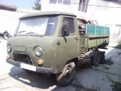 УАЗ 451Д, 1988